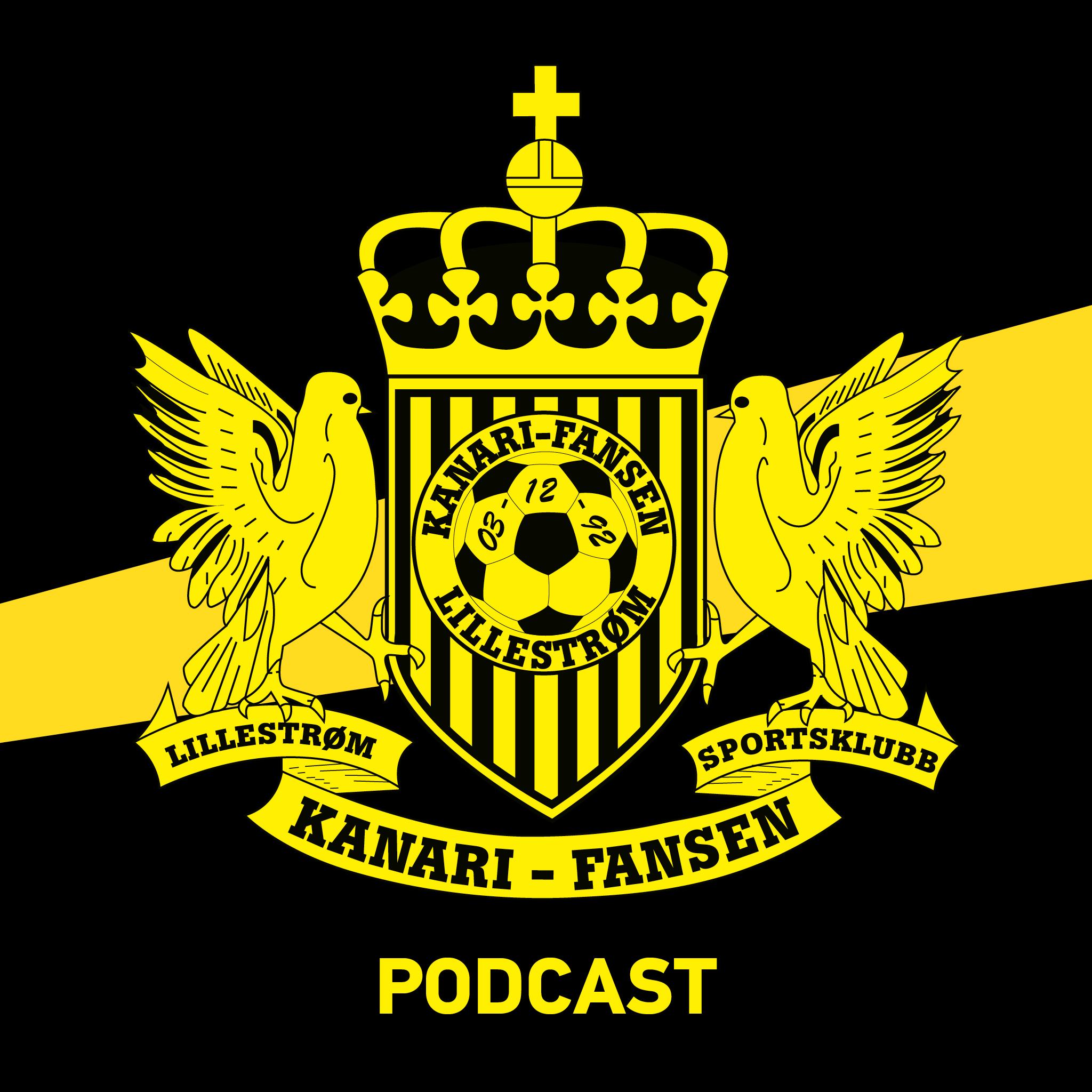 Podcast – Kanari-Fansen Lillestrøm