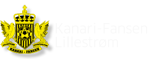 Kanari-Fansen Lillestrøm